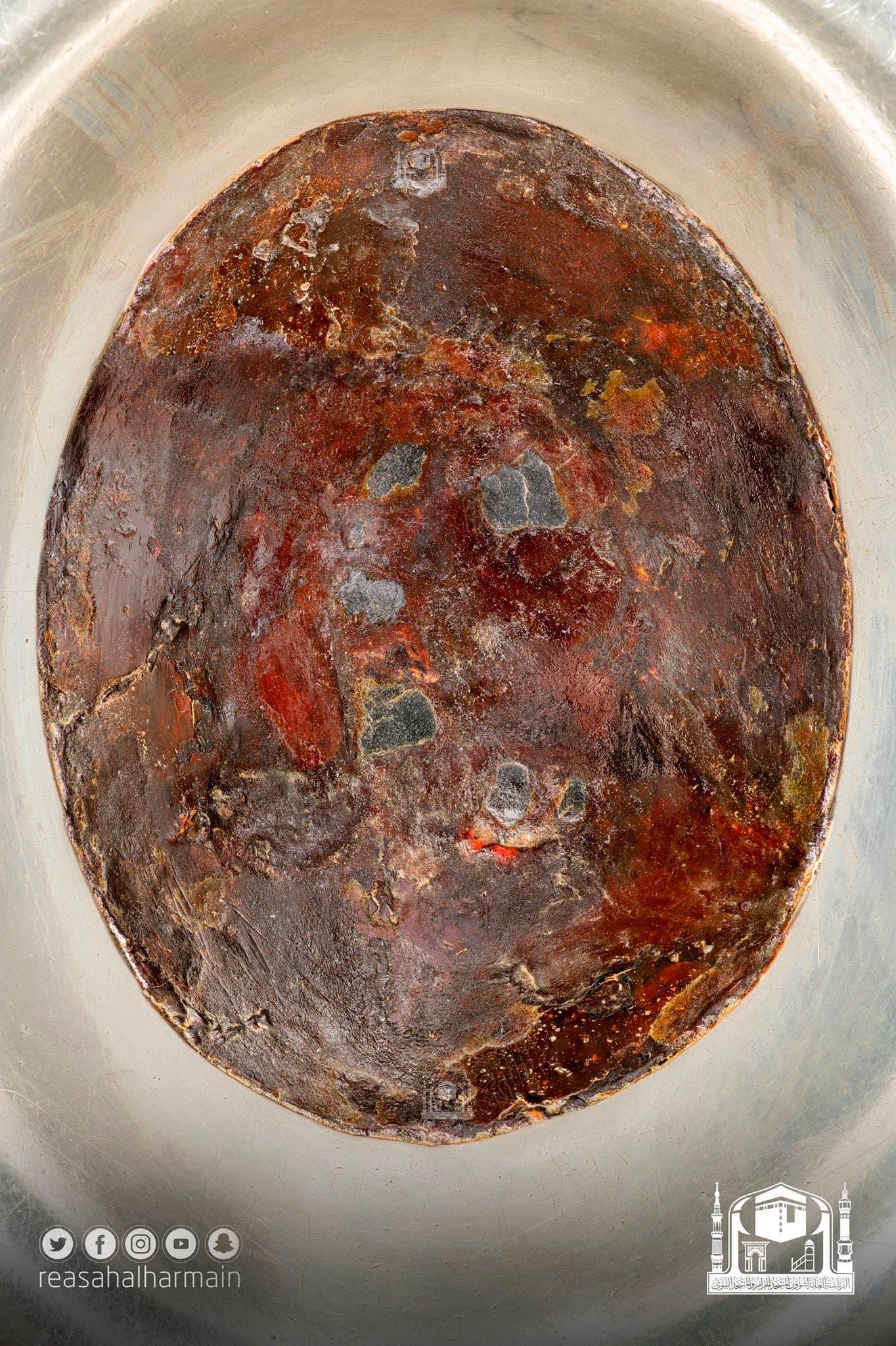 حجر اسود کی 49 ہزار میگا پکسلز ریزولوشن تصویر