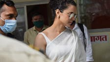 Twitter bans Bollywood actress for violating hate, abuse rules