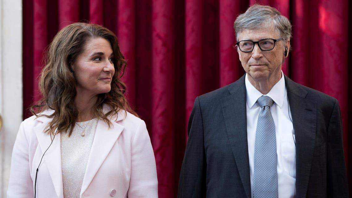 بيل وميليندا غيتس