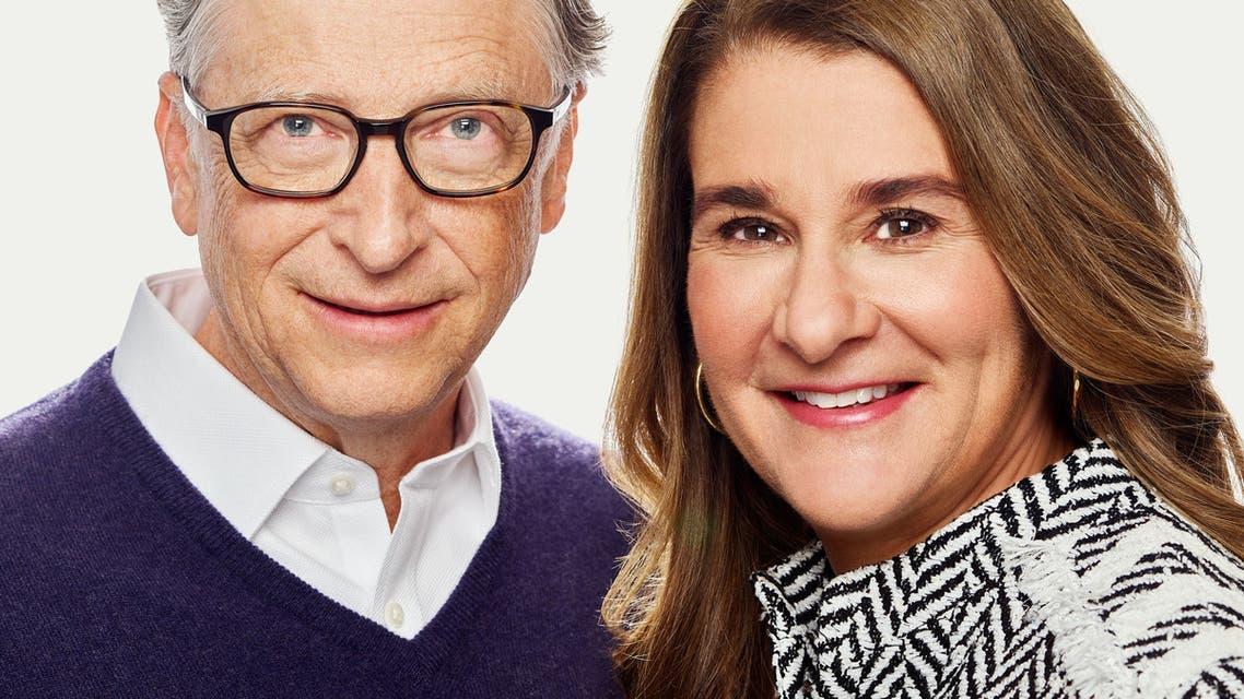 بيل ومليندا غيتس