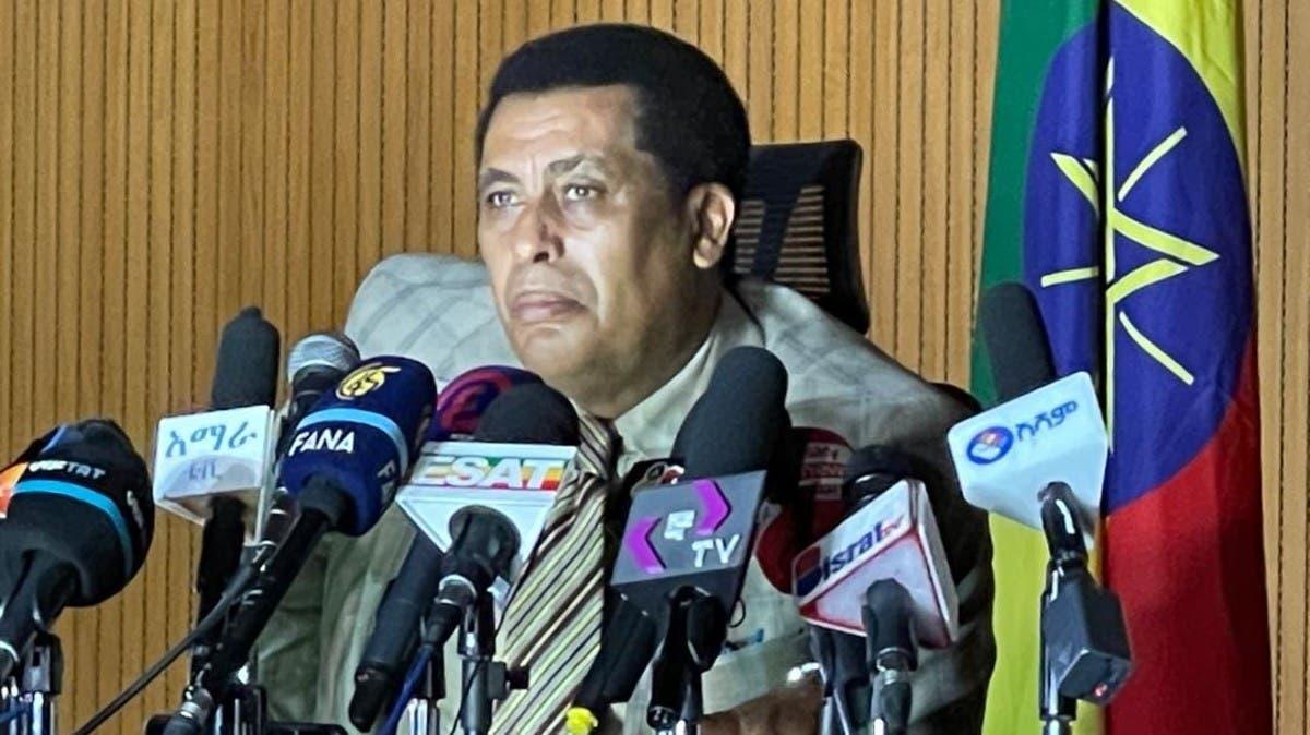 الخارجية الإثيوبية: الملء الثاني لسد النهضة سيتم في موعده