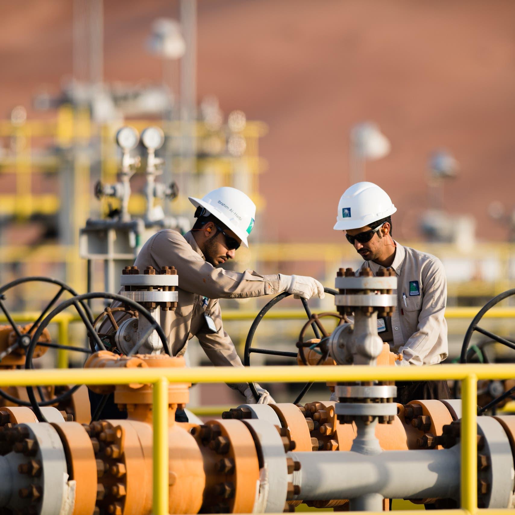 ارتفاع أرباح أرامكو 30% في الربع الأول إلى 81.4 مليار ريال