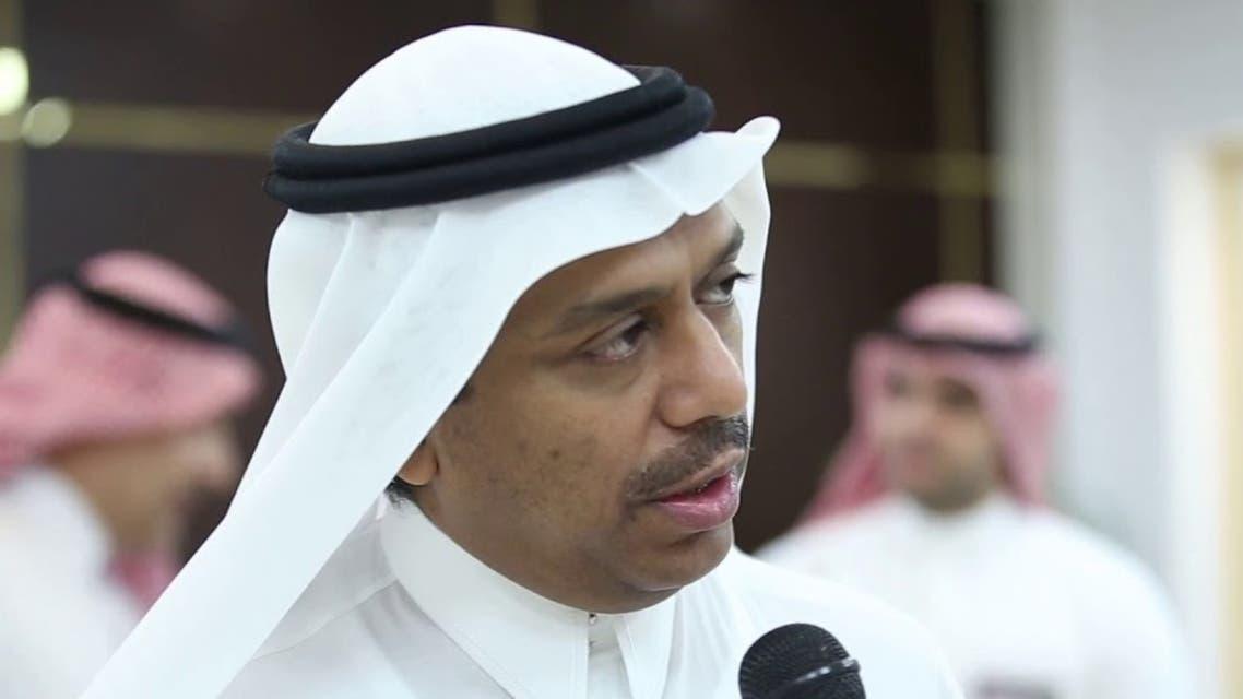 نائب وزير الحج والعمرة السعودي