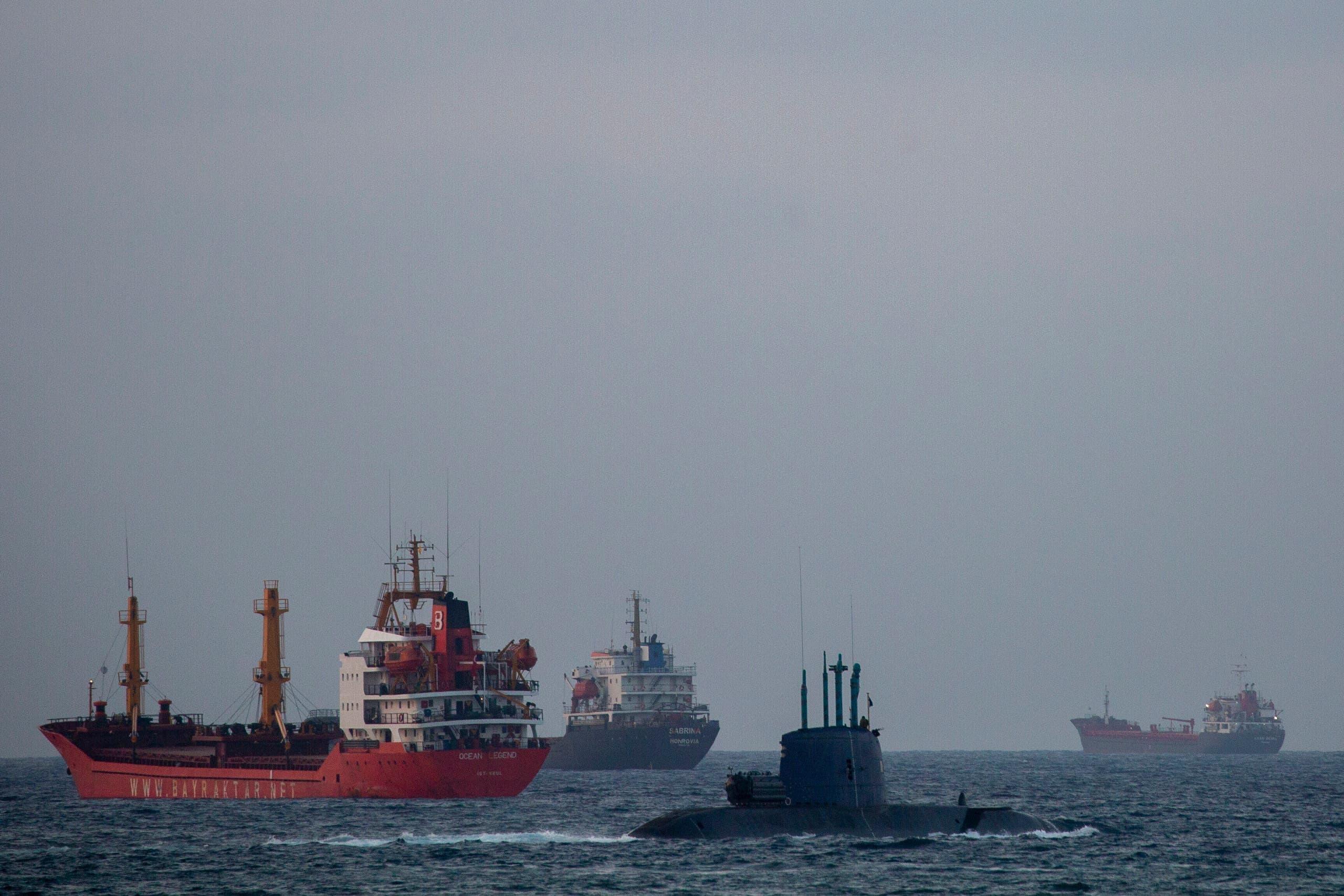 کشتی اسرائیلی