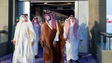 ولی عہد ابوظبی کی شہزادہ محمد بن سلمان سے دوطرفہ تزویراتی تعلقات پربات چیت