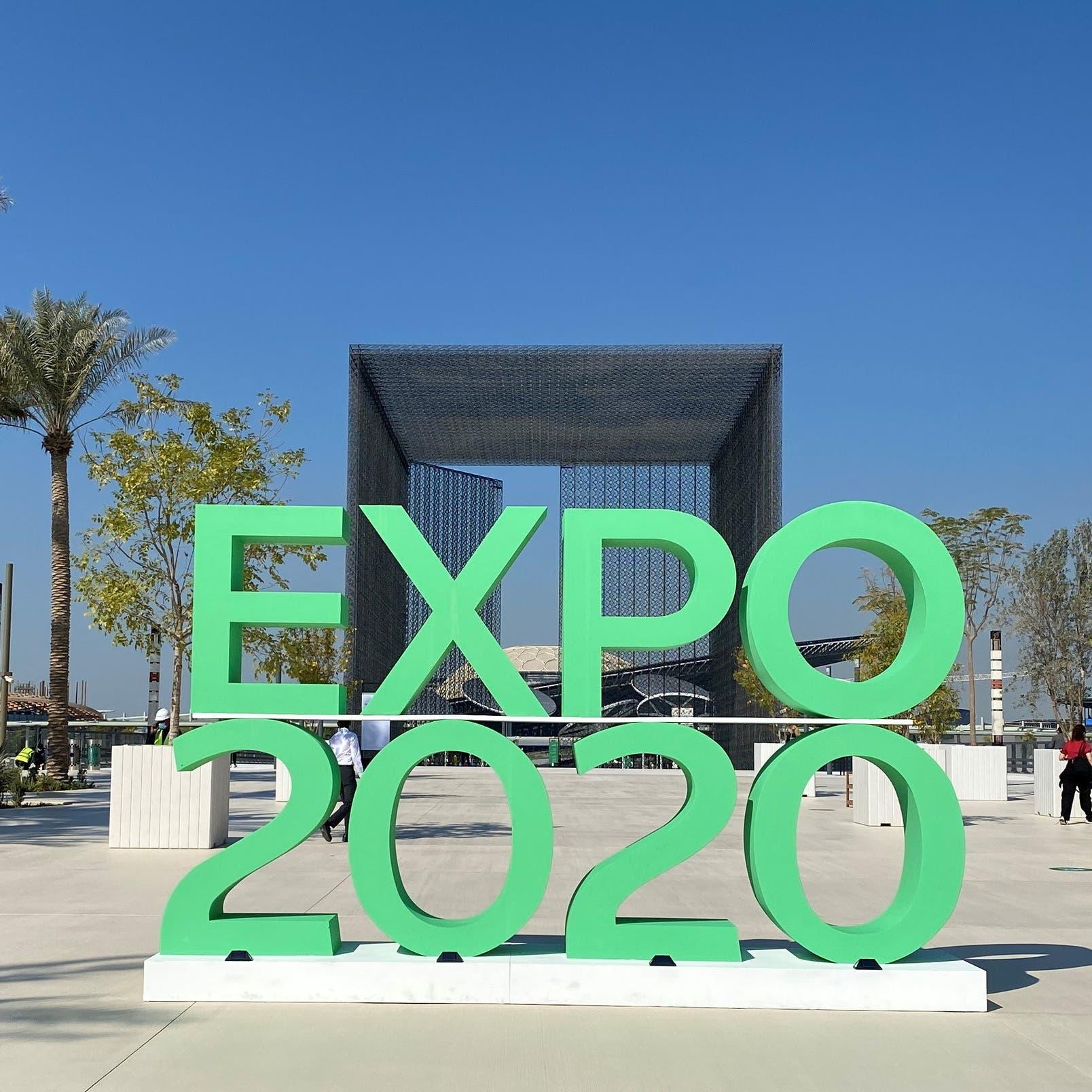 دبي تركز على بؤر متغيرات فيروس كورونا مع اقتراب إكسبو