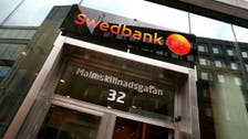 Nasdaq Stockholm fines Swedbank $5 mln over poor money laundering controls