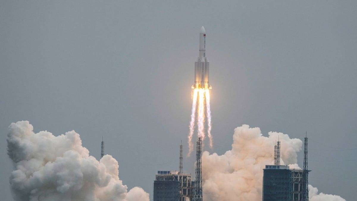 سفير الصين في السعودية: لماذا كل هذا الذعر من صاروخنا؟
