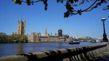 UK's new health minister wants COVID-19 restrictions lifted as soon as possible
