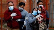India's COVID-19 surge seeps into Nepal