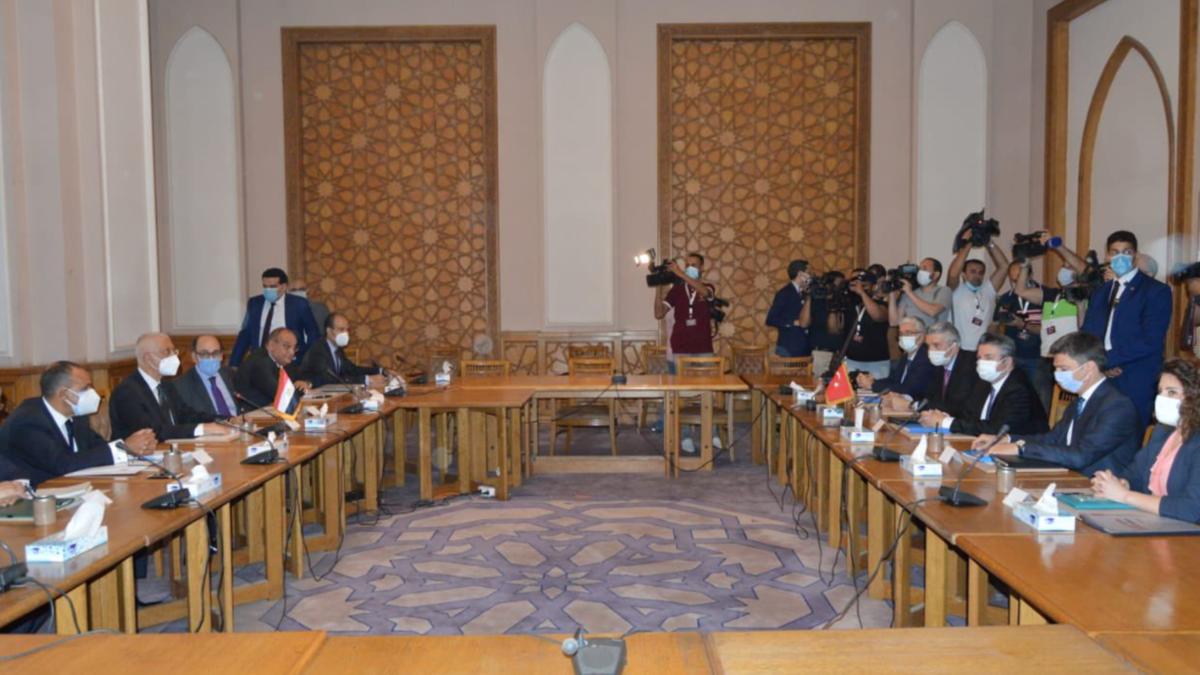 متعمقة وصريحة.. وزير مصري أسبق يكشف كيف جرت مشاورات مصر مع تركيا