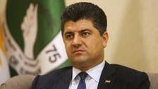 Kurdish leader says he fears ISIS comeback in Iraq