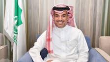 ماجد النفيعي يفوز برئاسة أهلي جدة