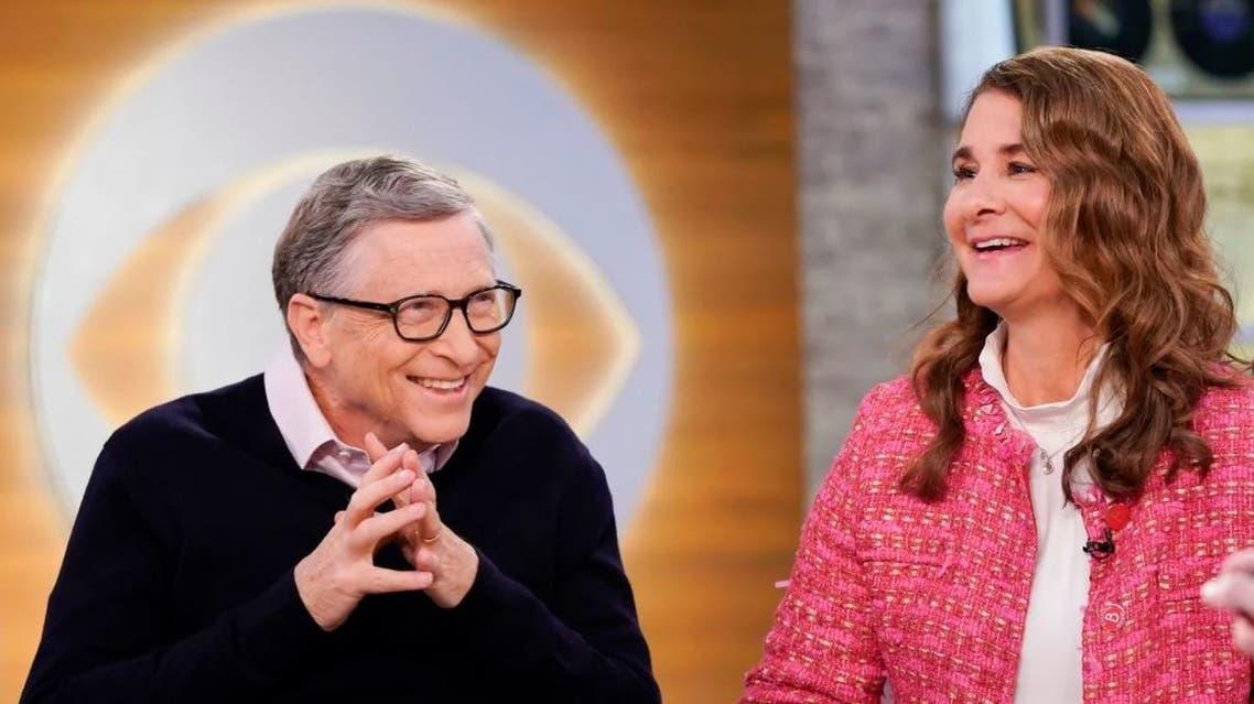 بيل وزوجته