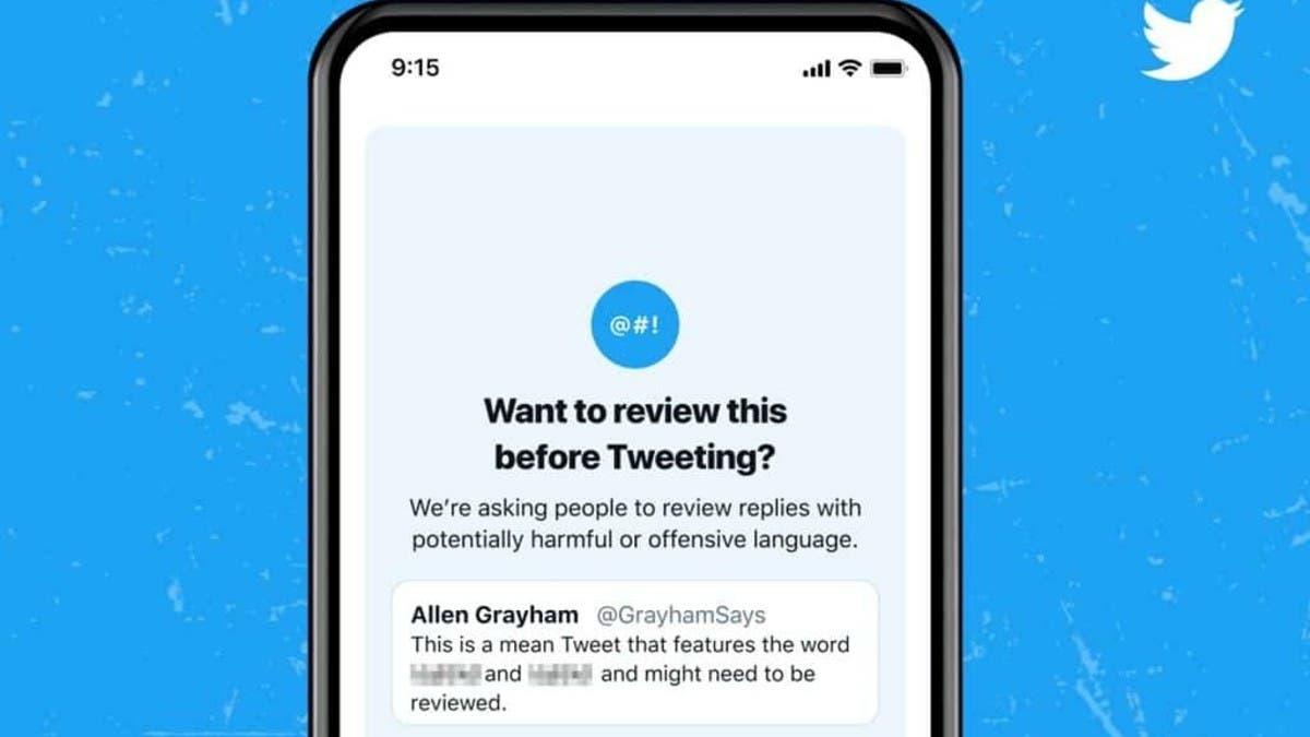 """هكذا جعلت """"تويتر"""" مستخدميها أكثر """"تهذيبا"""" وأقل """"حدة"""""""
