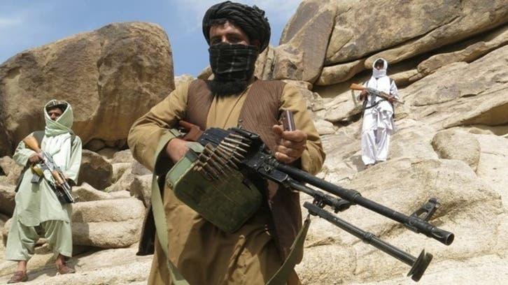 تصرف یک سد اصلی در قندهار به دست طالبان