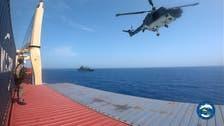 """وزراء دفاع أوروبا يبحثون مع أمين عام الناتو عملية """"إيريني"""""""