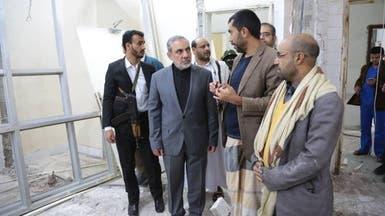 الإرياني: إيرلو يتصرف كحاكم فعلي في مناطق سيطرة الحوثيين