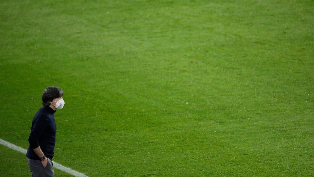 """لوف يستعد لكأس أوروبا بغياب رباعي """"الأبطال"""""""