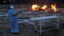 India's COVID-19 death toll passes 250,000: Official data