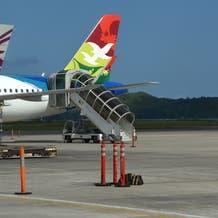 إير سيشل تعرض تسوية لديون الاتحاد للطيران.. والإفلاس يهدد الشركة