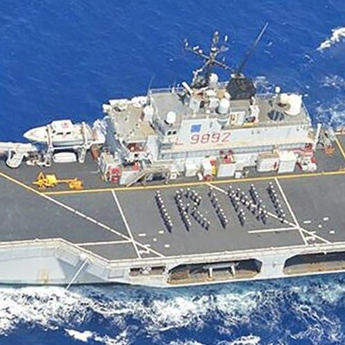 مجلس الأمن يمدد عمل بعثة مراقبة السفن قبالة سواحل ليبيا