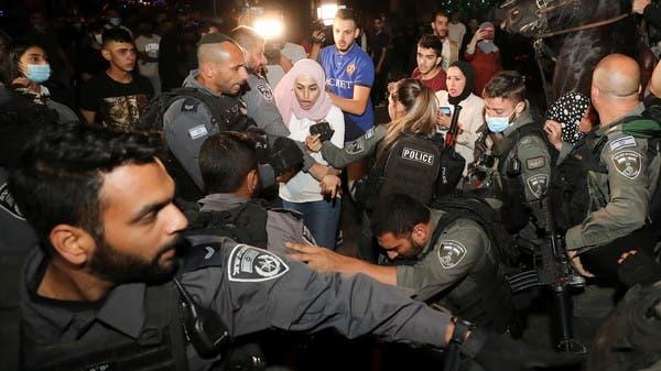 الجامعة العربية تدعو إسرائيل لوقف انتهاكاتها بالقدس وغزة