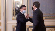 """بلينكن يدعو روسيا لوقف أعمالها """"المتهورة والعدوانية"""" بأوكرانيا"""