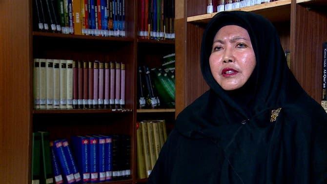 ورتل القرآن | القارئة الإندونيسية ماريا ألفة