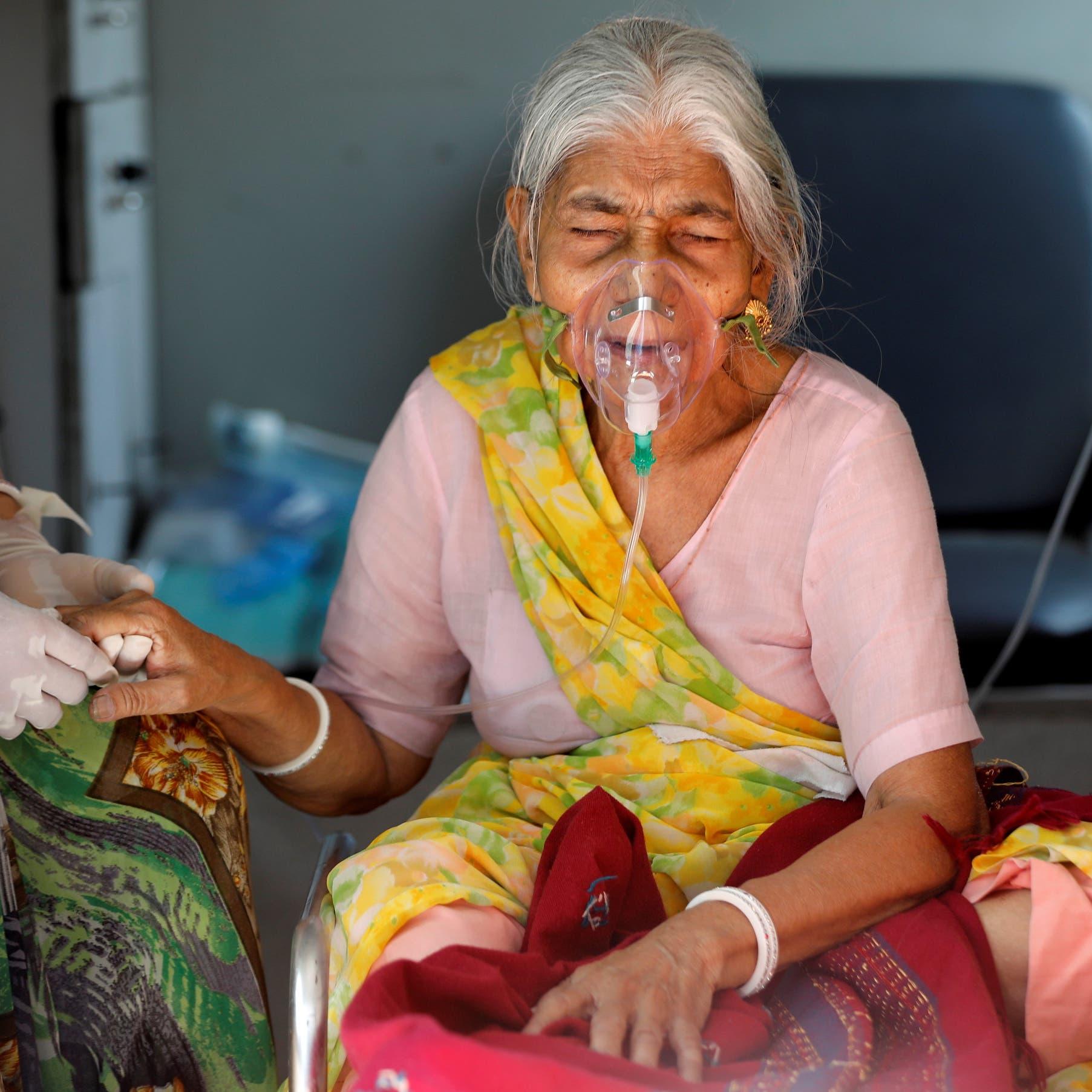 """أرقام مفزعة.. """"كورونا"""" أوقع230 مليون هندي في براثنالفقر"""