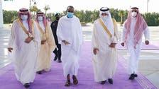رئيس الوزراء بجمهورية الصومال يصل جدة