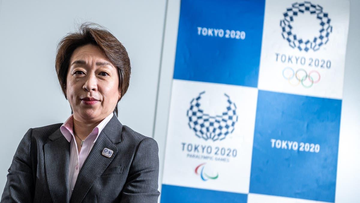 رئيسة لجنة أولمبياد طوكيو: زيارة باخ لم تحدد