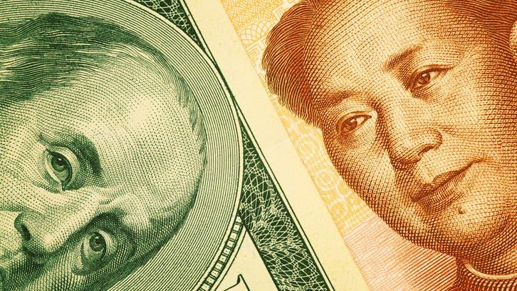 عجز التجارة الأميركية أمام الصين يتّسع.. 100 مليار دولار في 4 أشهر