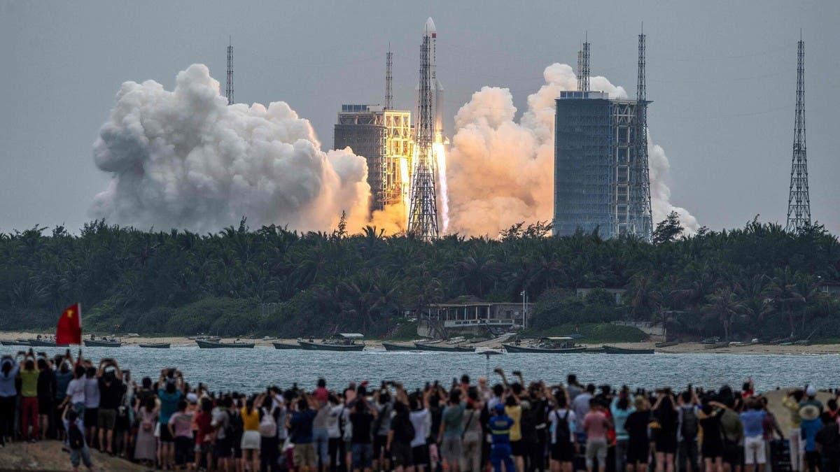 الصين تدافع عن صاروخها الشارد.. لماذا كل هذا التمييز؟!