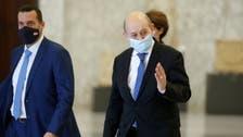 لودريان لم يلتقِ ساسة لبنان: العقوبات آتية
