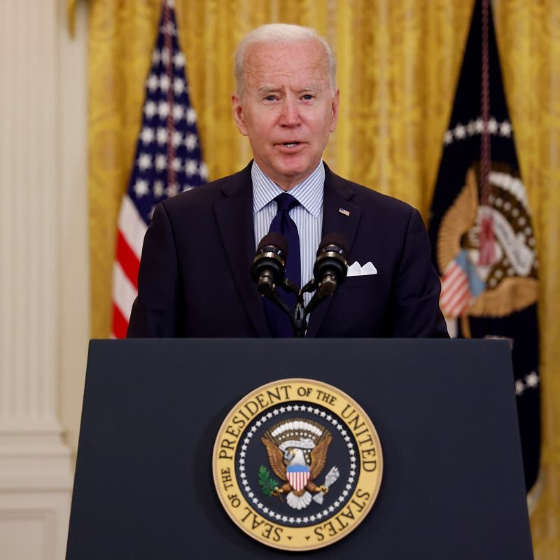 Biden administration approves sale of $735 mln in weapons to Israel