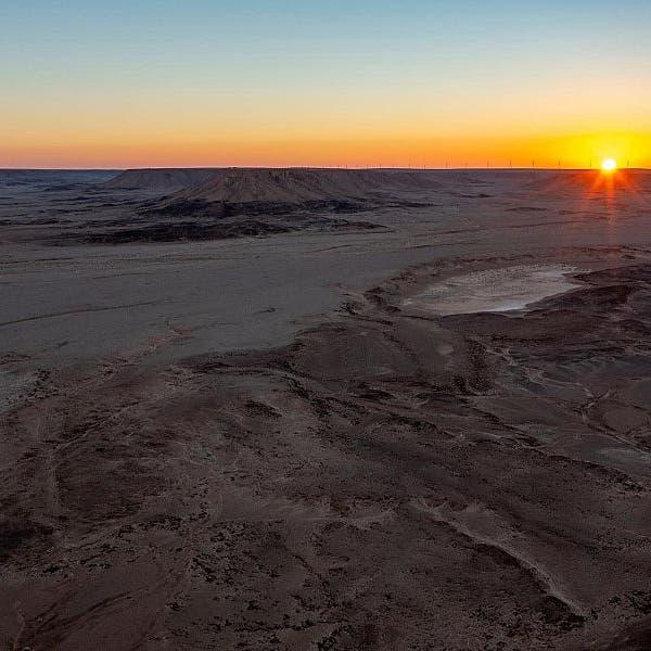 أكثر من مليون عام قبل الميلاد.. أقدم استيطان بشري في هذا الموقع السعودي