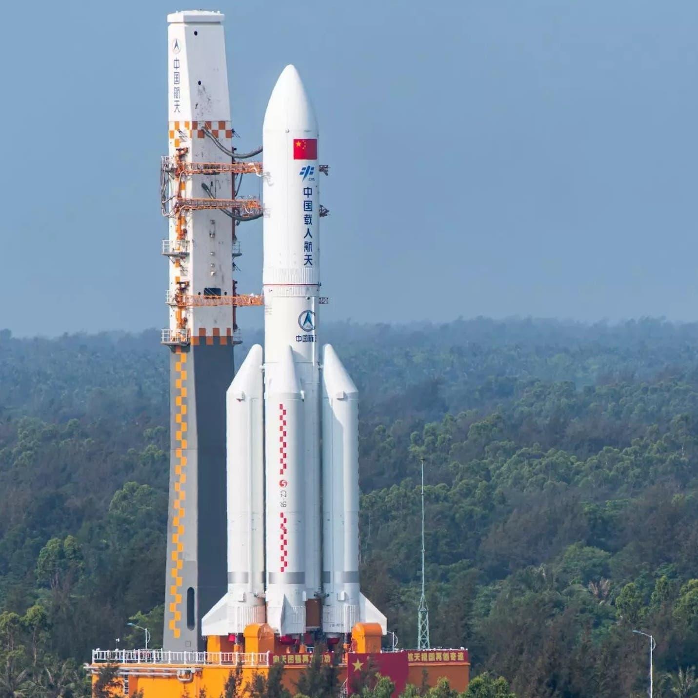 أخيراً بعد صمت طويل.. الصين تكشف عن مكان سقوط صاروخها المرعب