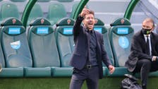 سيميوني لن يغير خططه أمام برشلونة