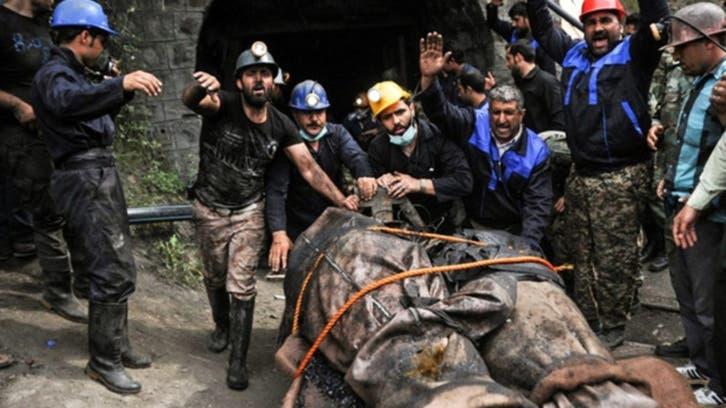 جسد دو معدنکار در معدن زغال سنگ دامغان پس از 6 روز پیدا شد
