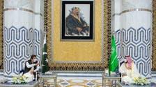 بیانیه مشترک سعودی و پاکستان بر حمایت از فلسطینیها و یمنیها تاکید کرد
