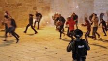 القاهرة تجري اتصالات مع إسرائيل وتطالب بوقف التصعيد في القدس