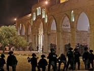 مصر تضغط على إسرائيل لوقف التصعيد في القدس وتجميد الاستيطان