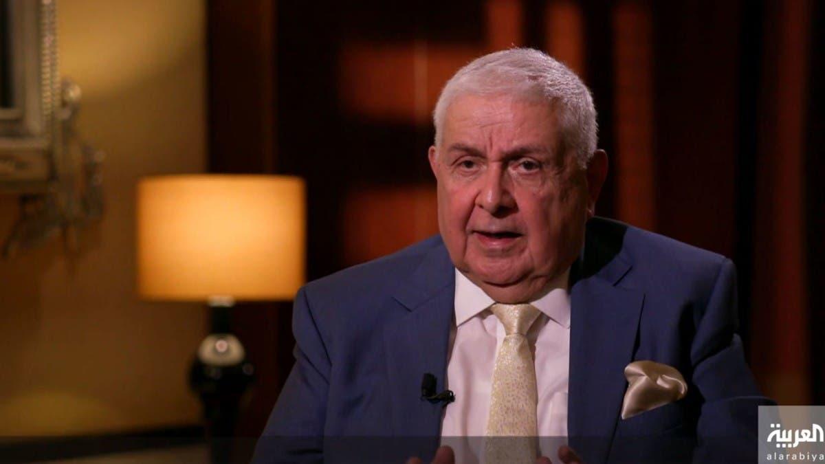 وزير النفط العراقي الأسبق عصام الجلبي يكشف تفاصيل زيارته الأولى لطهران