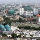 کابل میں اسکول کے نزدیک دھماکا؛40 افراد ہلاک اور 50 سے زیادہ زخمی