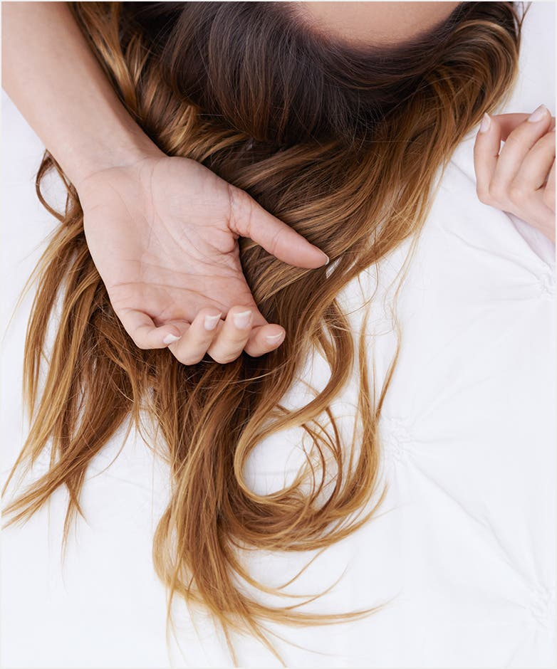 ماهي أسباب توقف نمو الشعر اختيار مستحضرات العناية غير المناسبة