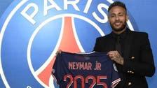 رسمياً.. باريس يمدد عقد نيمار حتى 2025