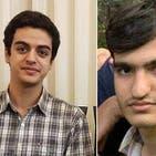 امضای طوماری خطاب به خامنهای برای آزادی دانشجویان نخبه