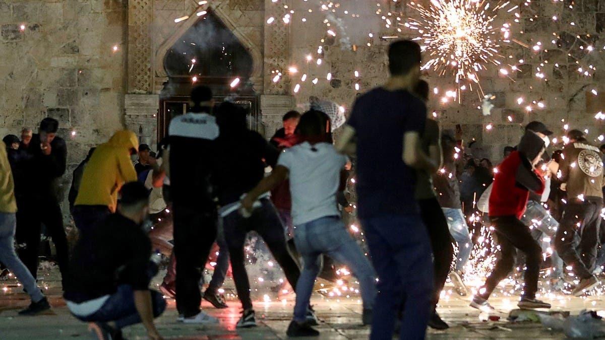 """تصعيد إسرائيلي.. مسيرة بالأعلام لاستعراض """"يوم القدس"""""""