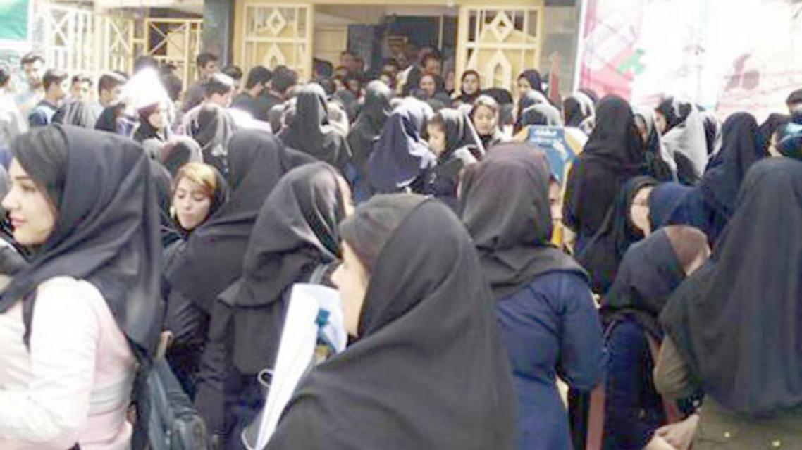 تجمعات دانش آموزی